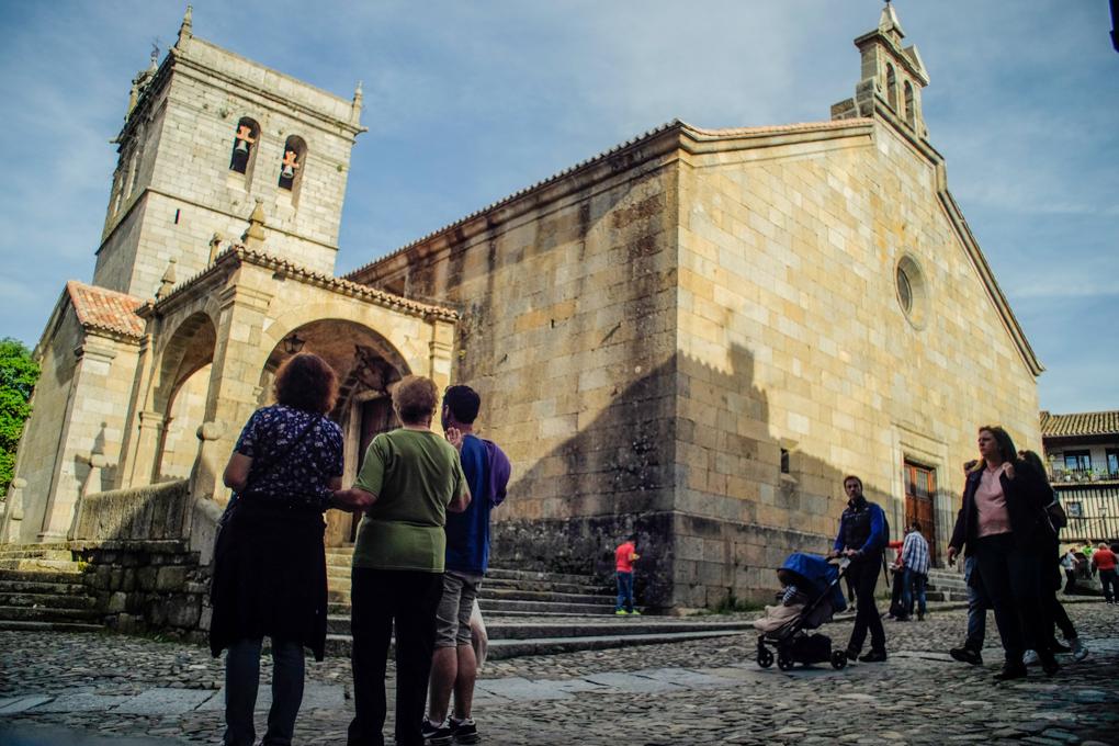 La Alberca, Sierra de Francia, Salamanca