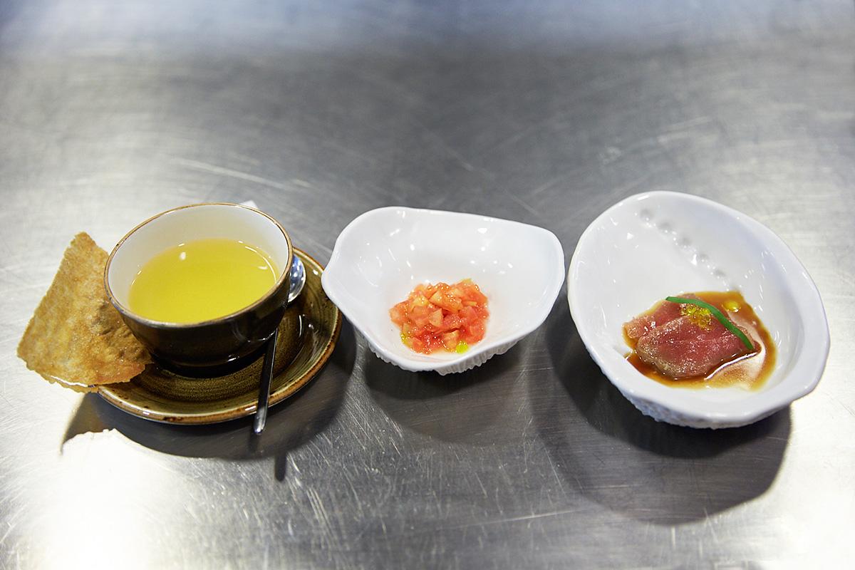 Restaurante La Boscana, Lleida