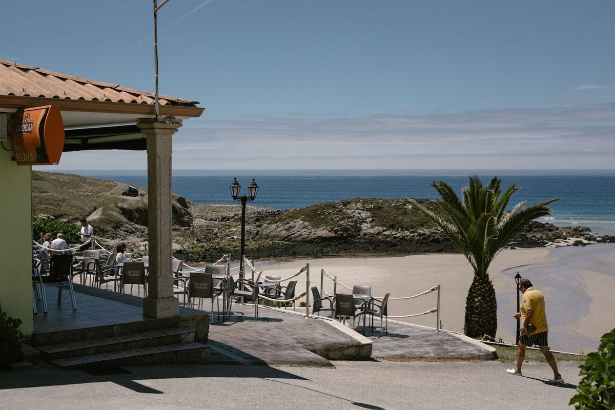 Bar Playa Lires