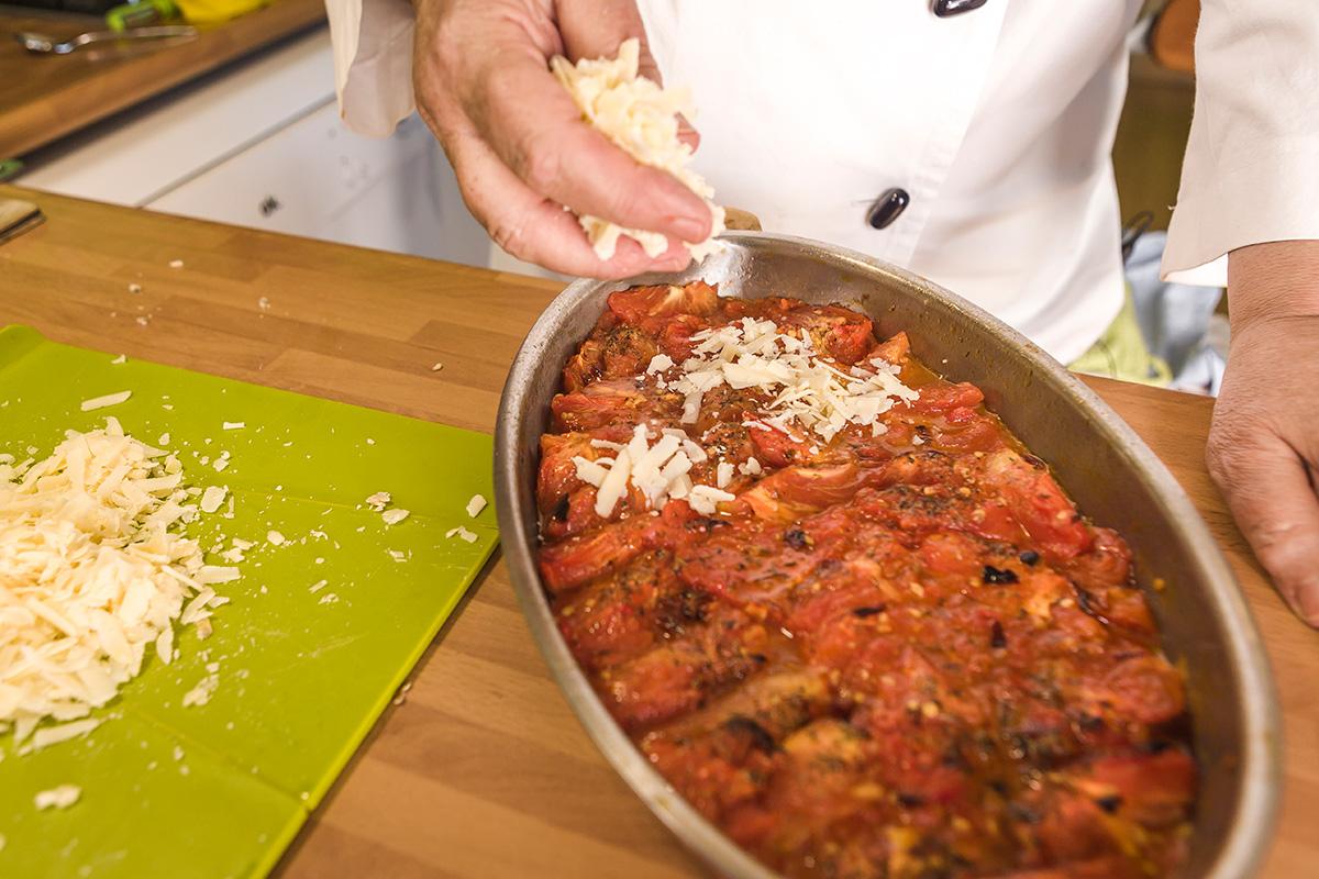 Recetas tomates