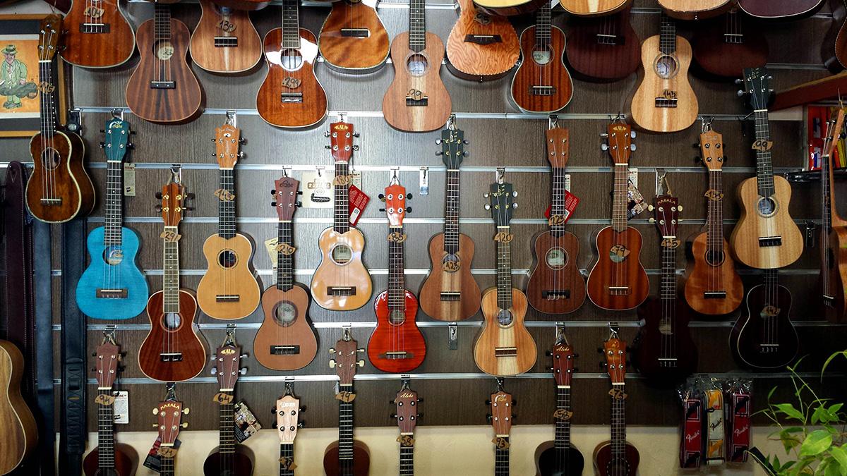 Musical Domínguez, Madrid