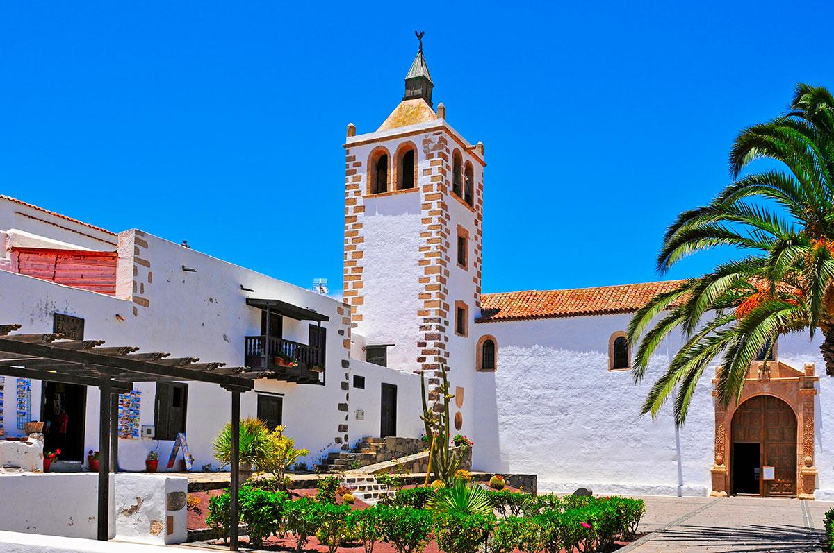 Unamuno por Fuerteventura