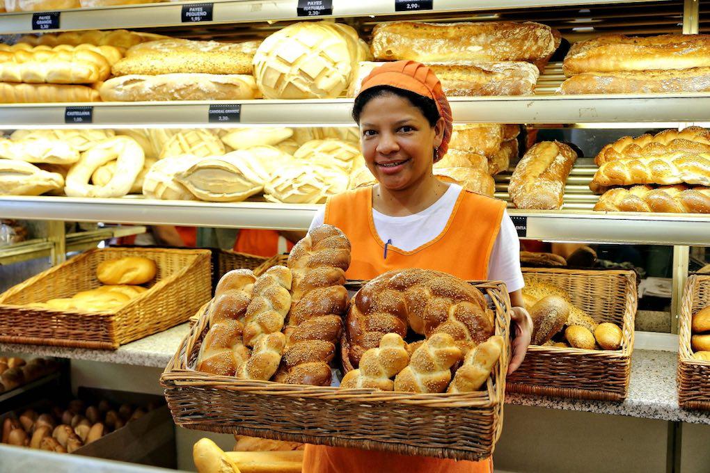 Panes de Orio. Foto: Roberto Ranero