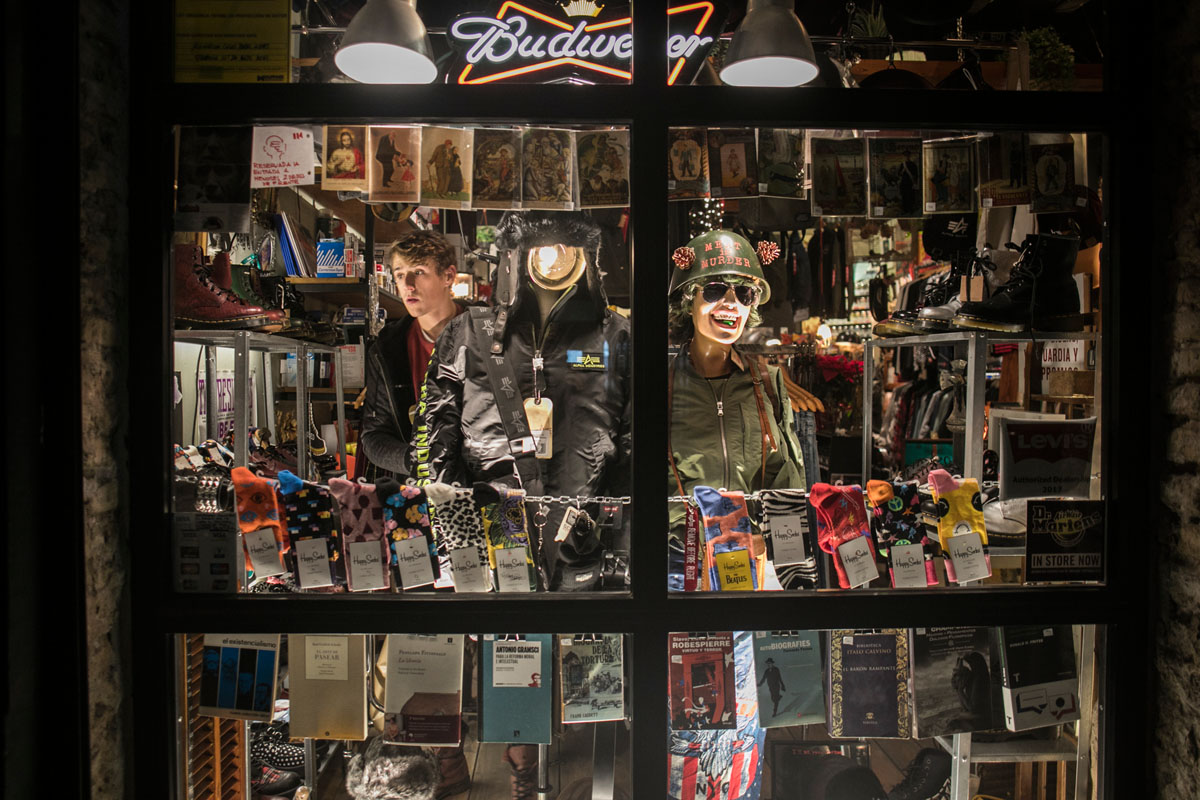 Kowalski tienda