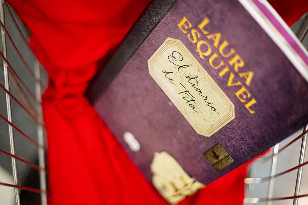 'El diario de Tita'. Foto: A Punto Librería