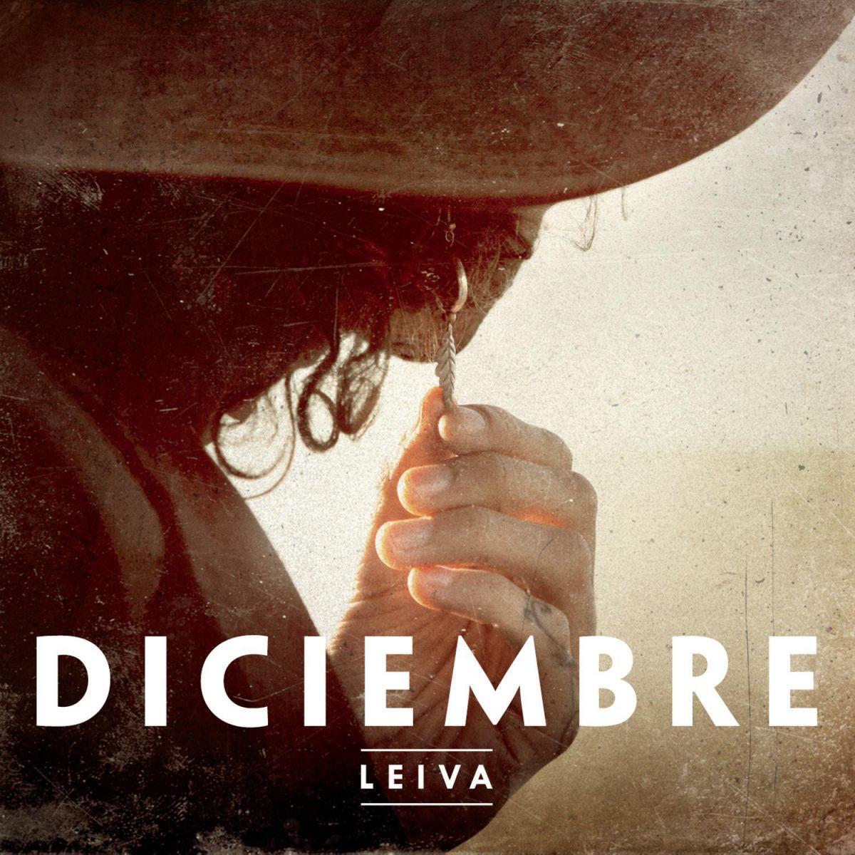 Diciembre, un mes mágico para Leiva. Foto: Facebook