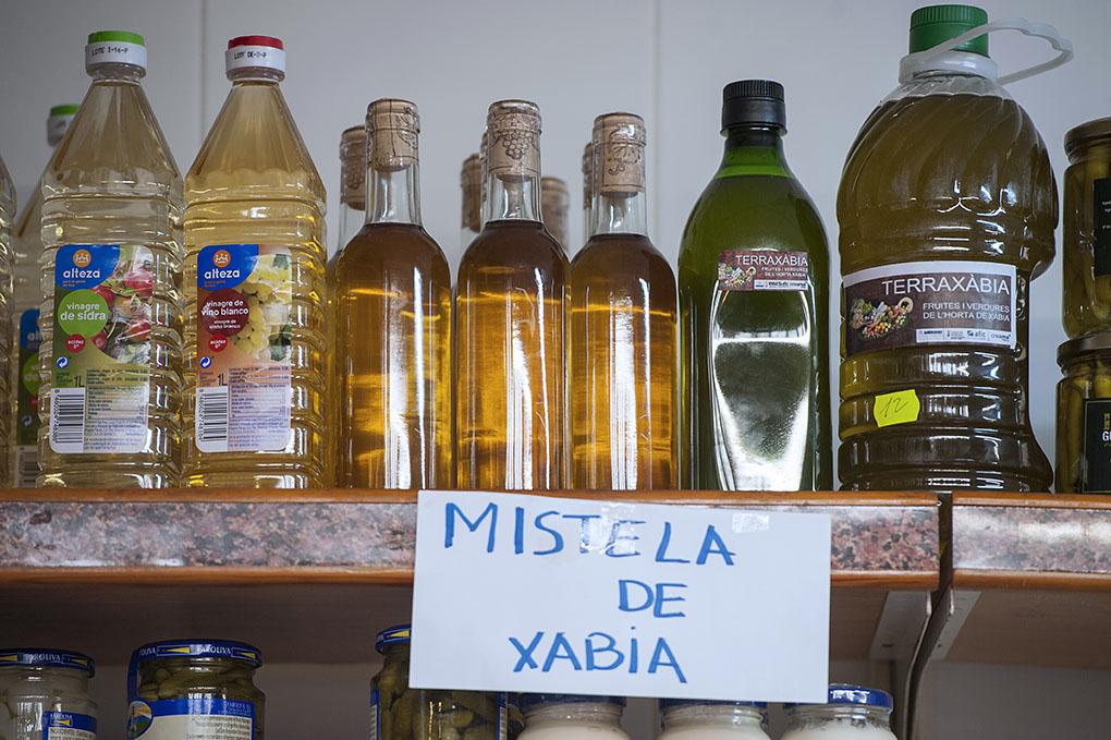 Mercado Municipal Javea - mistela - Foto: Rafa Molina
