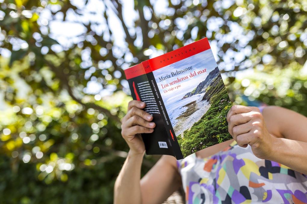 Libro de María Belmonte