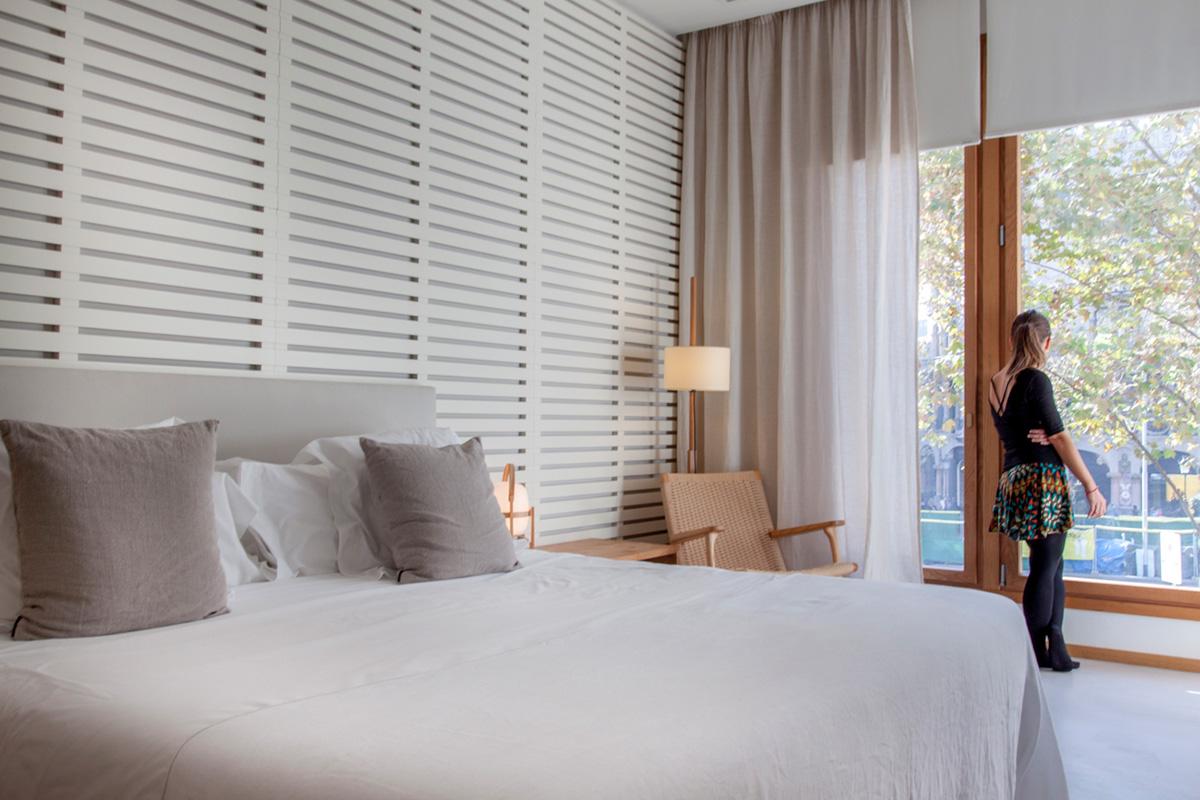 Hotel Casa Margot, Barcelona