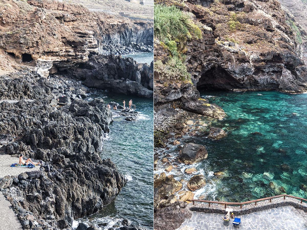 El Sauzal, Tenerife