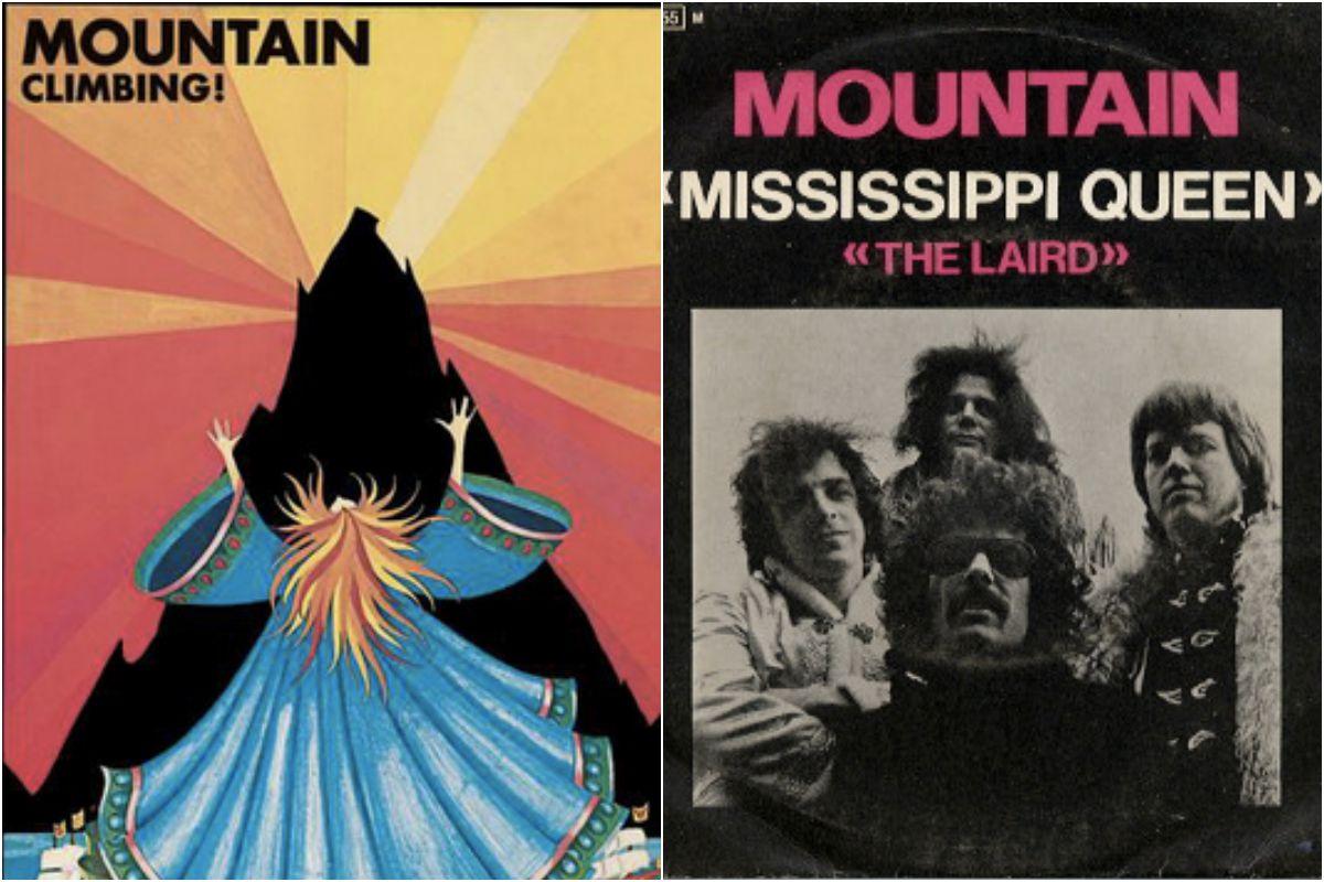 La portada del disco y del vinilo. Fotos: Facebook