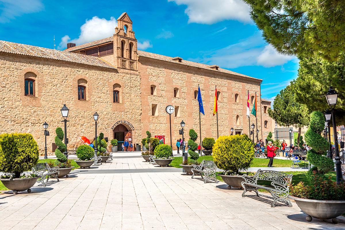 Torrijos, Toledo