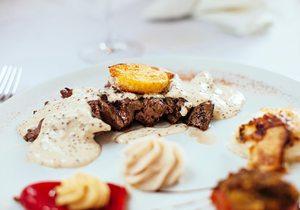 Restaurante 'Historias para no dormir', Tenerife. Foto: Rocío Eslava