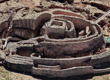 acimiento de Motilla de Azuer (imagen cedidas por el Ayuntamiento de Daimiel)