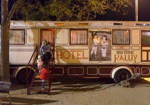 Visita al Circo Raluy (Mataró, Barcelona)   Guía Repsol