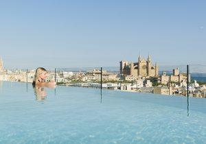 Cinco hoteles irresistibles en Palma de Mallorca | Guía Repsol