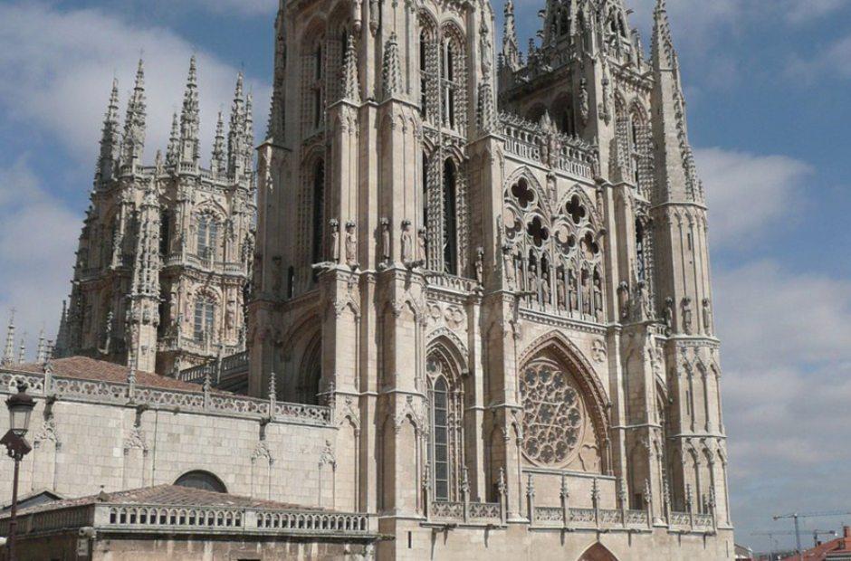 Catedral de Burgos en Burgos  Guia Repsol