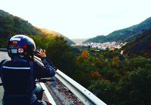 Ruta en moto por Castellón: la Sierra de Espadán | Guía Repsol