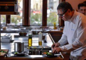 Los restaurantes favoritos de Carmelo Bosque | Guía Repsol