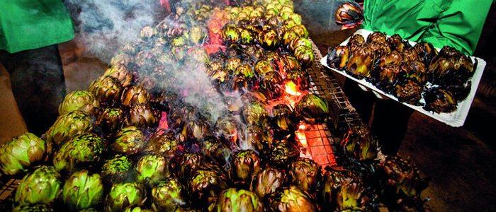 Festa de la Carxofa, Benicarló