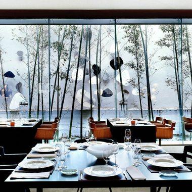 Restaurante Roca Moo