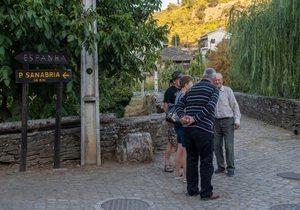 Riohonor de Castilla y Rio de Onor de Portugal | Guía Repsol