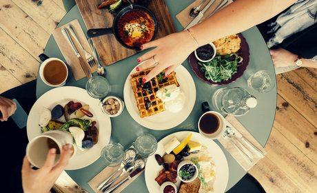 Barcelona: restaurantes y cafeterías para desayunar | Guía Repsol