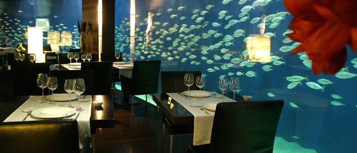 Los 10 restaurantes con la decoraci n m s original en gu a for Decoraciones para cevicherias