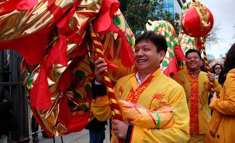 Celebración del Año Nuevo Chino en España | Guía Repsol