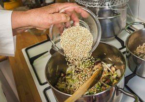 Cuatro recetas con alforfón | Guía Repsol