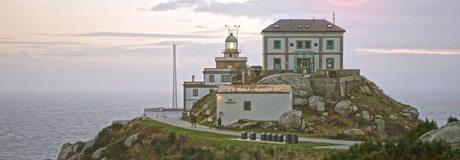 O Semáforo de Fisterra, A Coruña