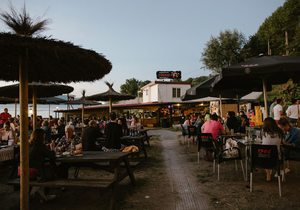 Bar Pirata. Foto: Nuria Sambade