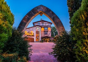 Visita al Centro Villa-Lucía, en Laguardia (Rioja Alavesa) | Guía Repsol