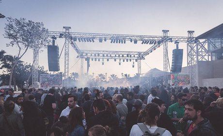 Festivales y conciertos en 2017 | Guía Repsol