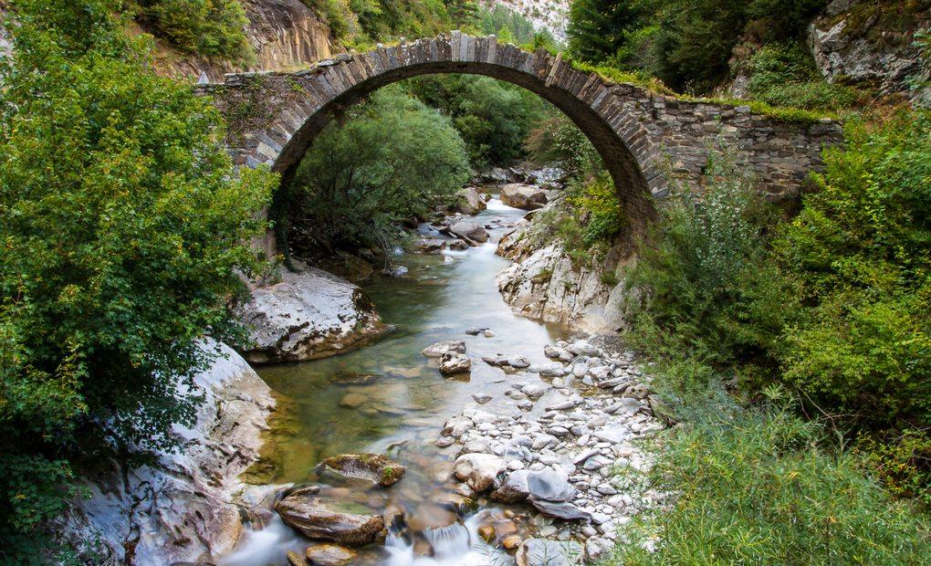 Isaba, Navarra