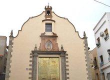 La Ermita de la Sangre