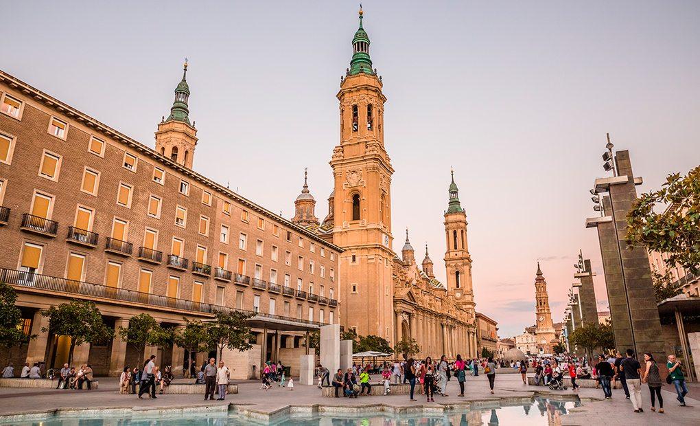 Basílica del Pilar de Zaragoza: secretos y curiosidades   Guía Repsol