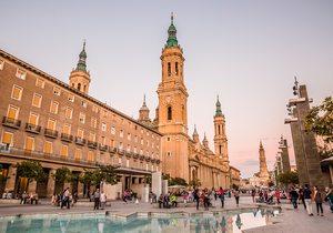 Basílica del Pilar de Zaragoza: secretos y curiosidades | Guía Repsol