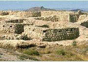 Yacimiento arqueológico Los Millares