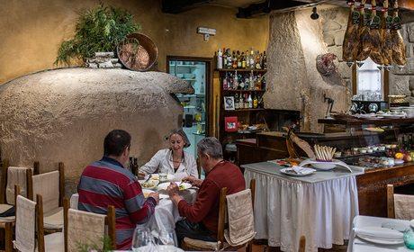 Restaurantes en la Sierra de Madrid: Asadores | Guía Repsol