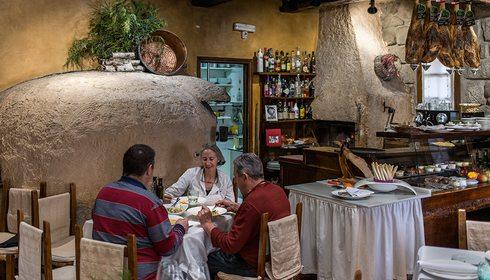 Restaurantes en la Sierra de Madrid: Asadores   Guía Repsol
