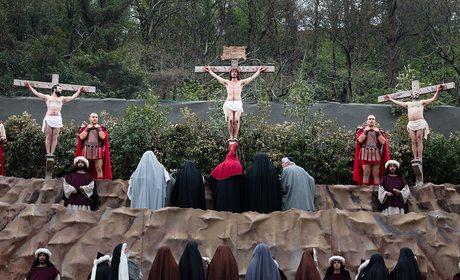 Semana Santa en Balmaseda: Pasión viviente en Vizcaya | Guía Repsol