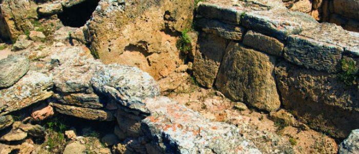 Excavaciones arqueológicas cerca de Can Picafort