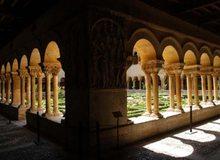 Monasterio benedictino de Santo Domingo de Silos