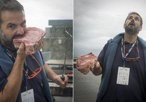 San Sebastián Gastronomika 2016: veganos, carnívoros y David de Jorge