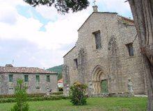 Iglesia de Santa María la Mayor de Iria Flavia