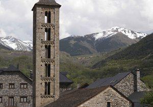 Santa Eulàlia d'Errill-la-Vall