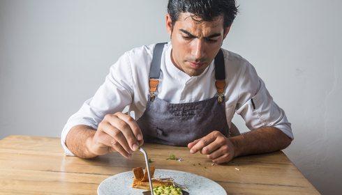 Los restaurantes favoritos de Andreu Genestra | Guía Repsol