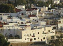 Pueblo de Níjar