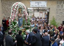 Romería de la Virgen del Valle
